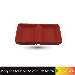 piring sambal japan
