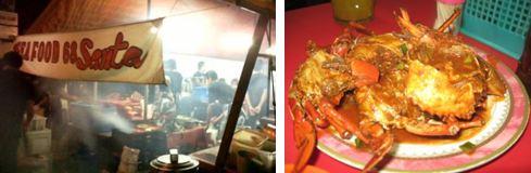 Seafood Santa 68