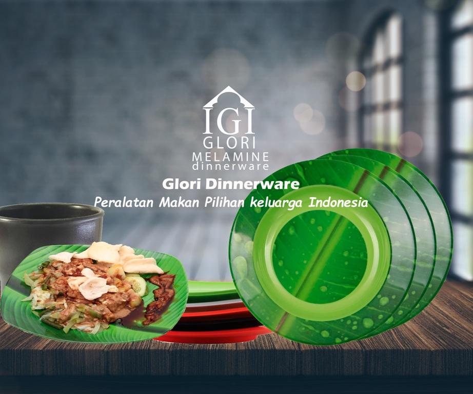 Glori Melamine - Specialist Custom Melamine Ware Indonesia