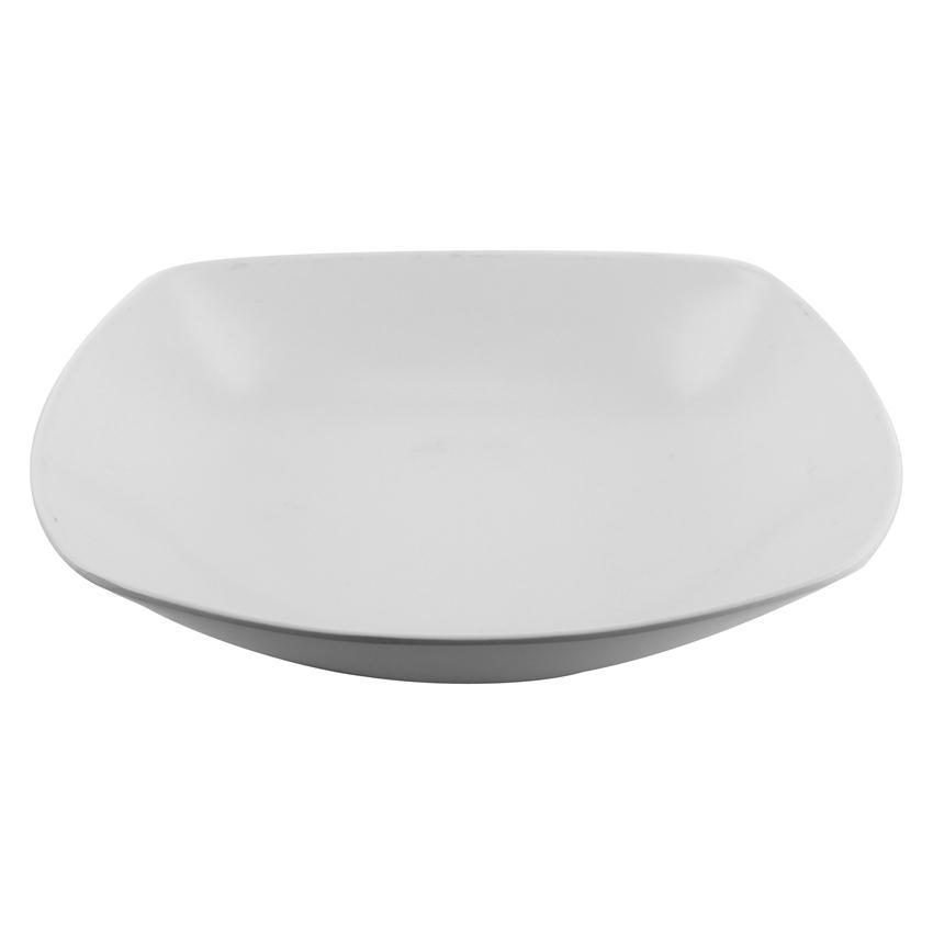 peralatan makan putih