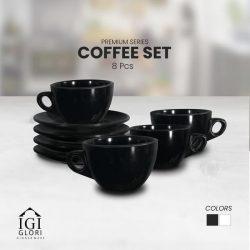 coffe set perlangkapan kafe