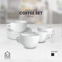 cangkir kopi set cofee