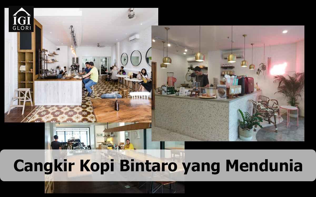 Cangkir Kopi Bintaro
