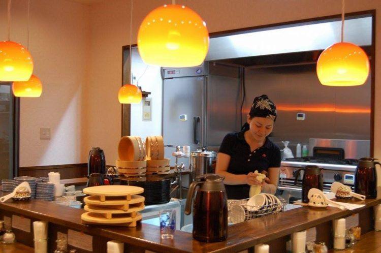 3 Makan Gratis di Restoran Mirai Shokudo Tokyo