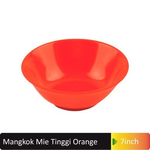mangkok mie tinggi orange