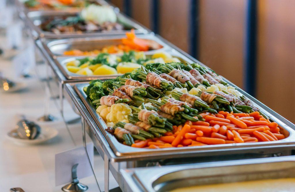 7 Kriteria Memilih Jasa Catering yang Bagus