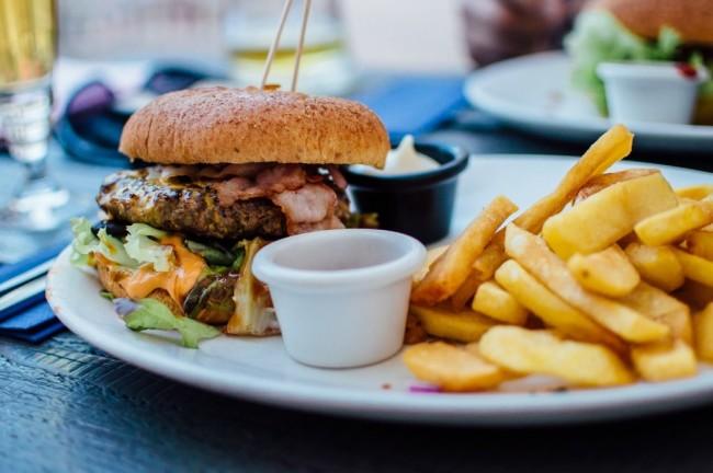 9 Makanan Kuliner Terpopuler di Dunia