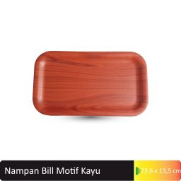 nampan motif kayu