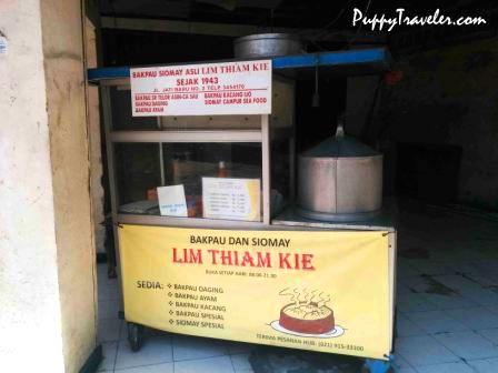 BAK PAO Asli Acang D/h Lim Thiam Kie