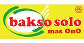 Bakso Solo Mas Ono