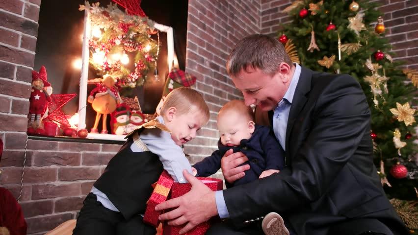Kado Natal - Hadiah Natal untuk Anak