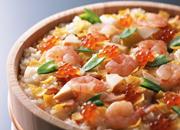 Kaisen Chirashi Sushi