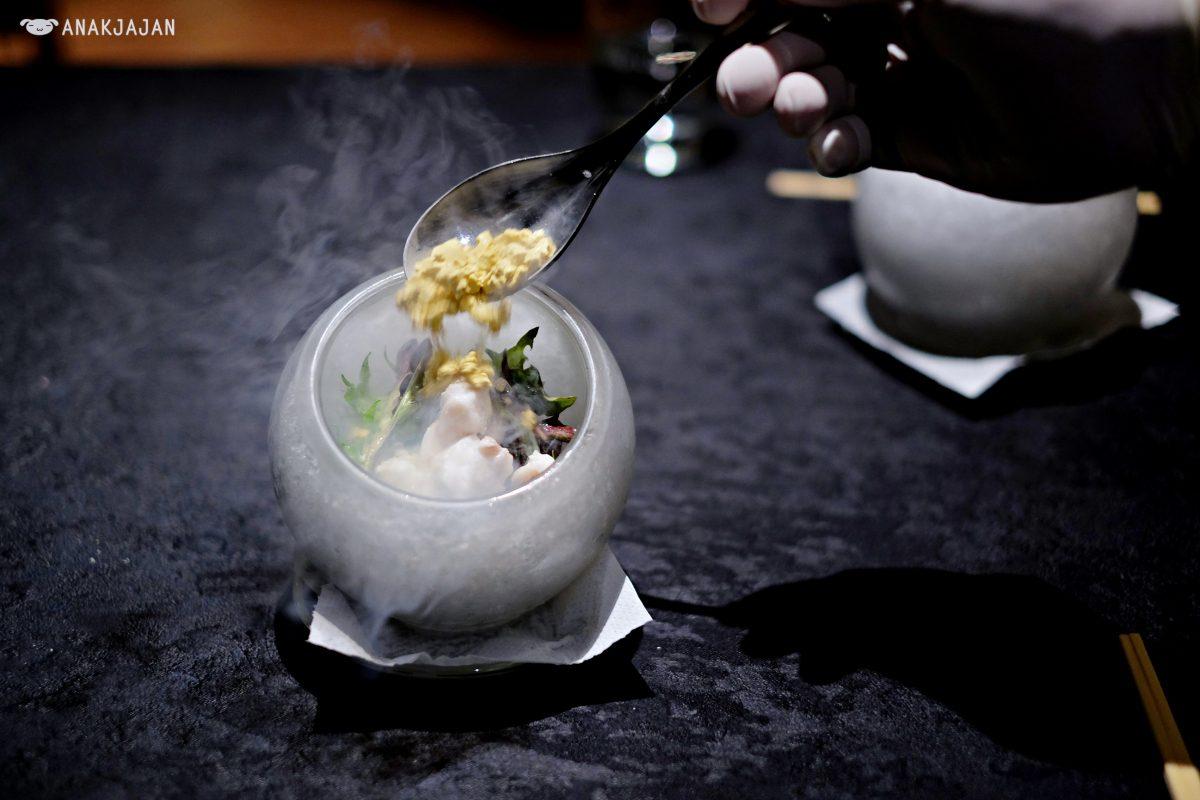 5 Restoran Paling Mewah di Jakarta,Tentunya Anda harus berkantong tebal