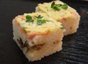 Oshi Zushi (Sushi Tekan)