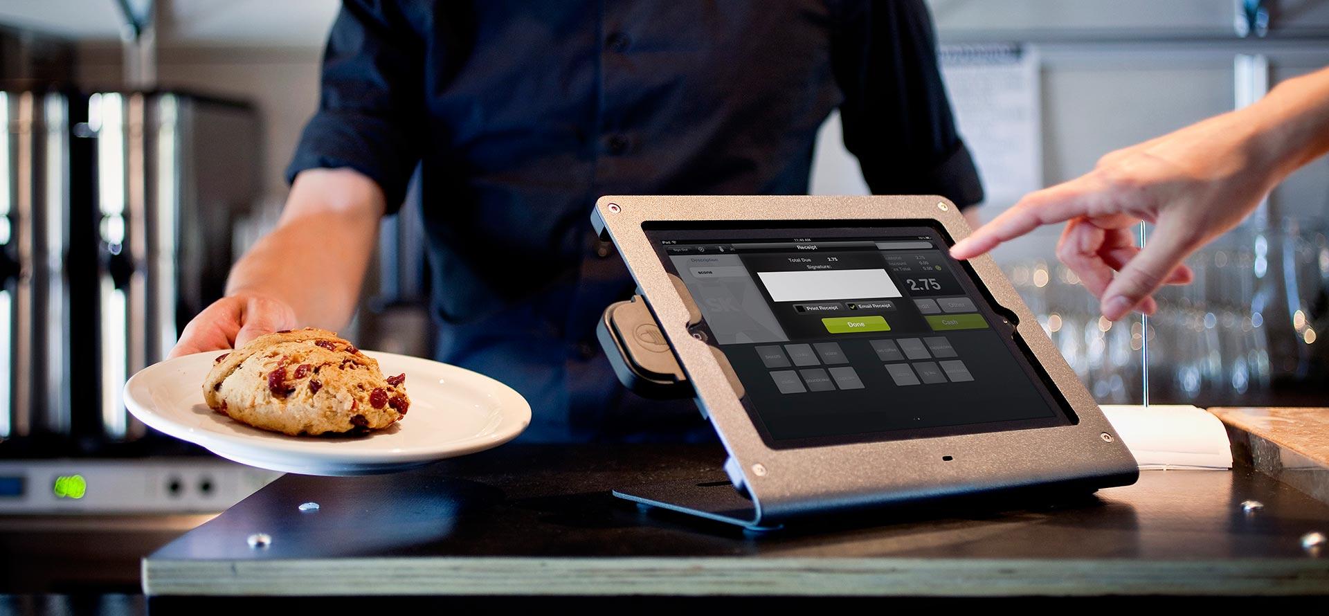 Praktisnya Sistem POS dalam Kemajuan Bisnis Restoranmu, hanya dengan Sentuhan Jarimu !