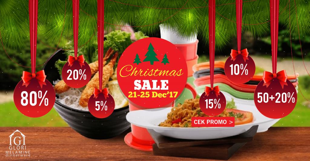 Christmas Sale 2017 2018