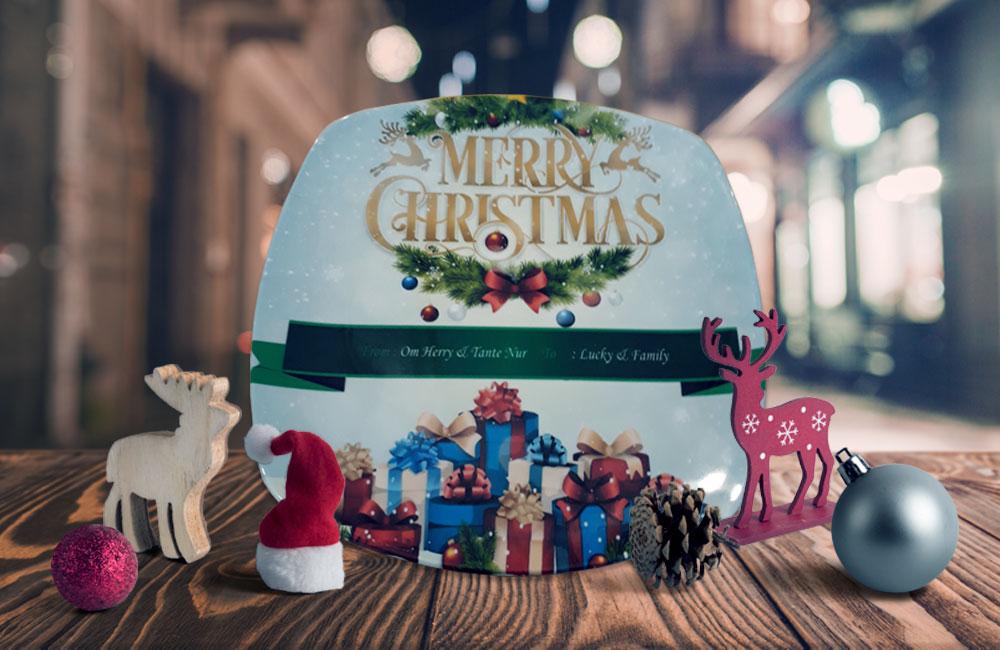 Kado Natal untuk Sahabat Terdekat