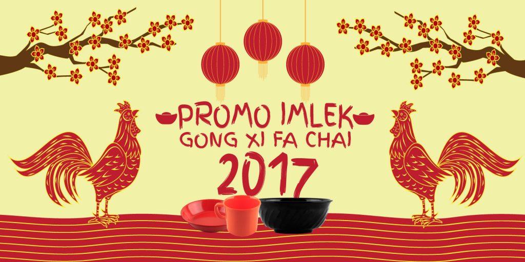 Promo Tahun Baru Imlek 2017, Belanja HEMAT Buat Keluarga Terdekat