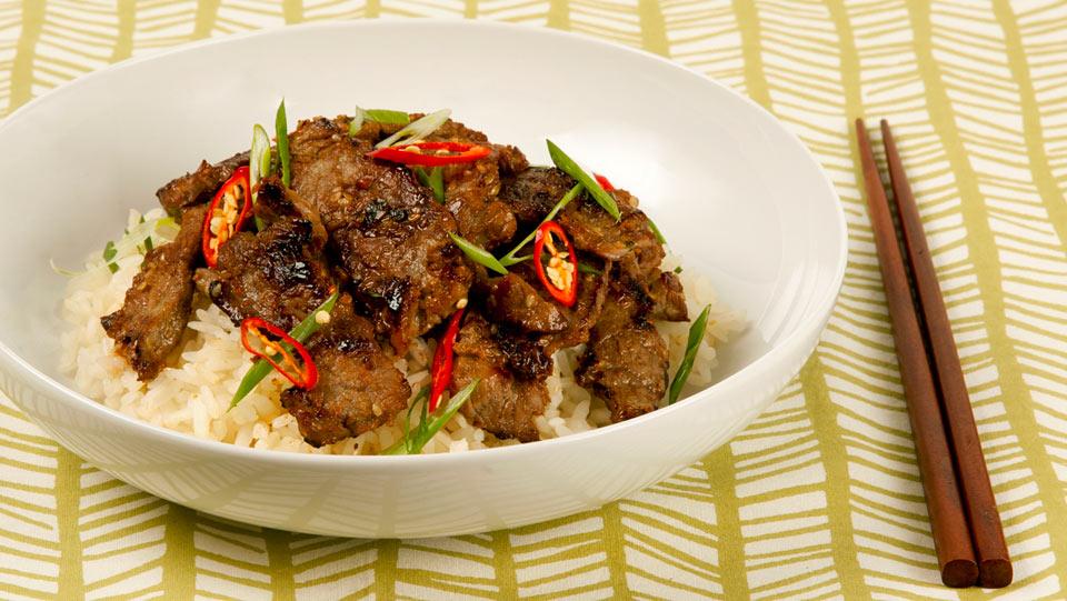 Resep Membuat Bulgogi, Masakan khas Korea yang Enak