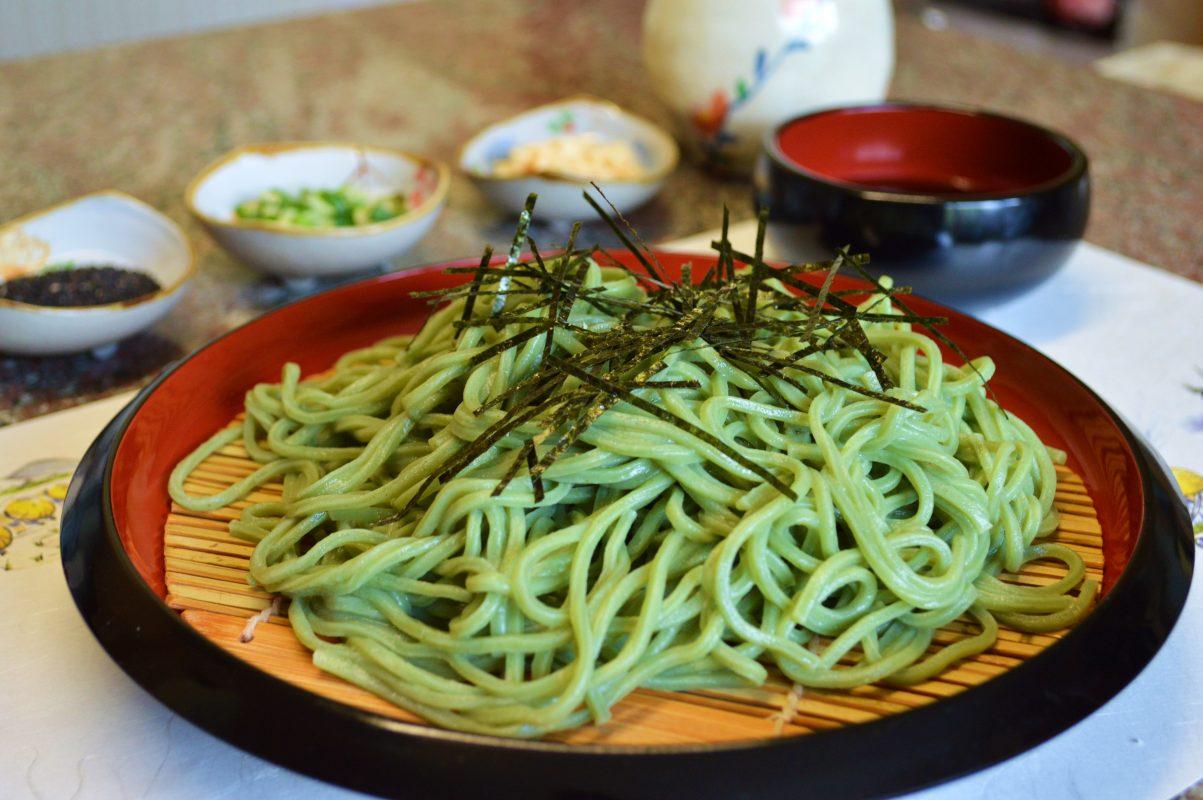 Resep Membuat Mie Soba Makanan Tradisional Khas Jepang