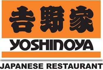 Restoran Jepang Yoshinoya