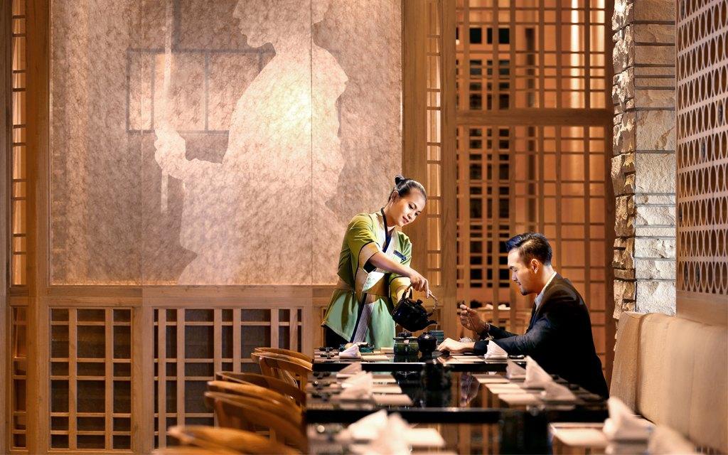 8 Restoran Jepang di Semarang Paling Murah nan Lezatos