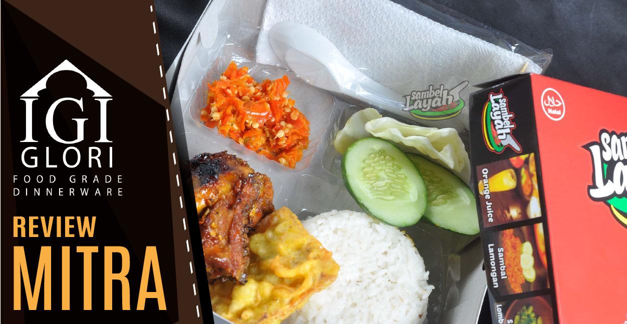Review Kuliner Warung Makan Sambel Layah