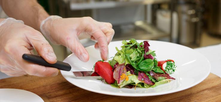 Persyaratan Sanitasi Rumah makan dan Restoran secara lengkap dari Kemenkes