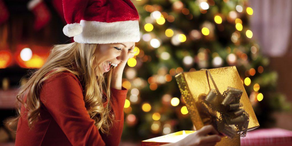 Souvenir Natal, Parcel Istimewa di Hari Spesial