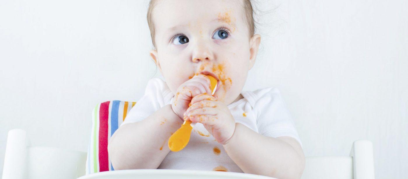 Sterilisasi Peralatan Makan dan Minum si Buah Hati, Simak Tipsnya