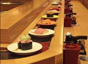 Sushi Putar
