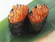 Telur Salmon