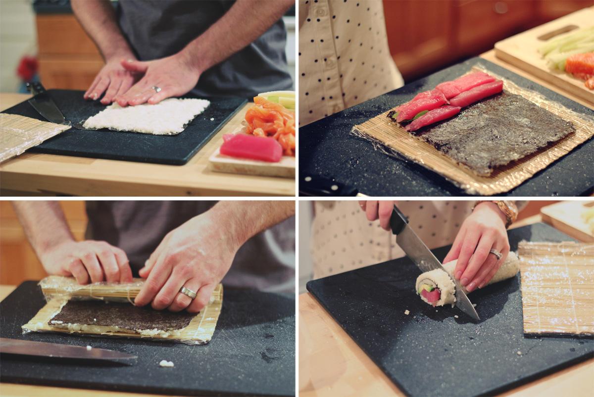 Resep Masakan Khas Jepang : Tips Membuat Sushi, Simple Bangets