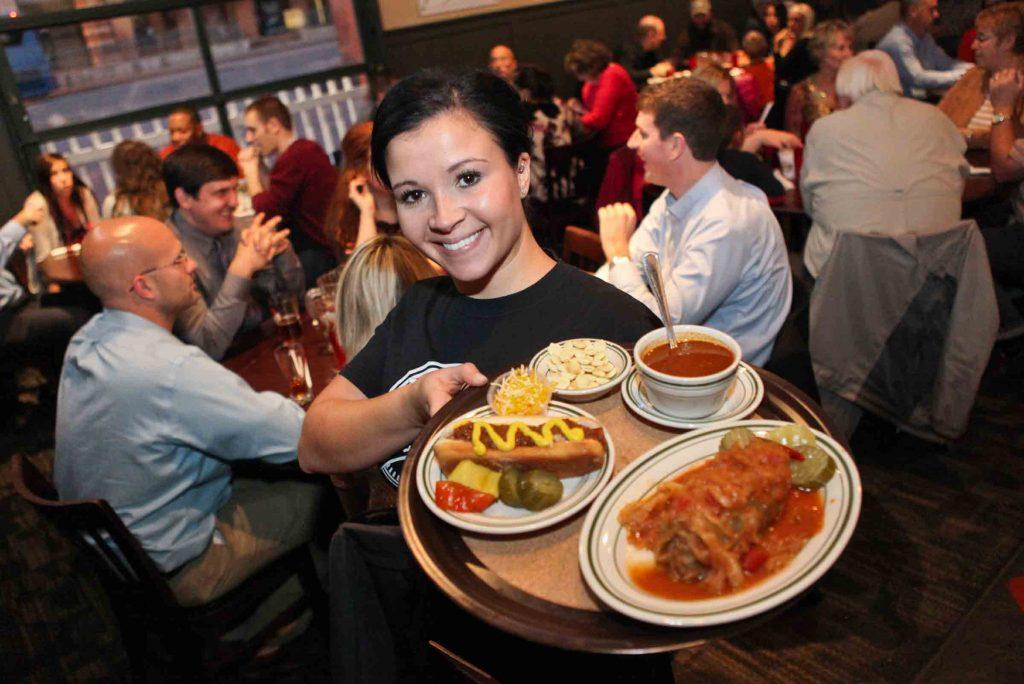 Tips Membuka Restoran sendiri