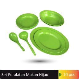 set-hijau
